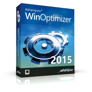 Download free Ashampoo WinOptimizer 2015