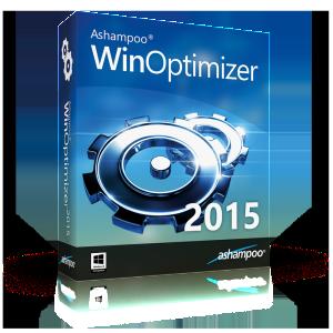 Download free Ashampoo WinOptimizer 2015