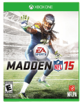 Madden NFL 15 Full Download Link
