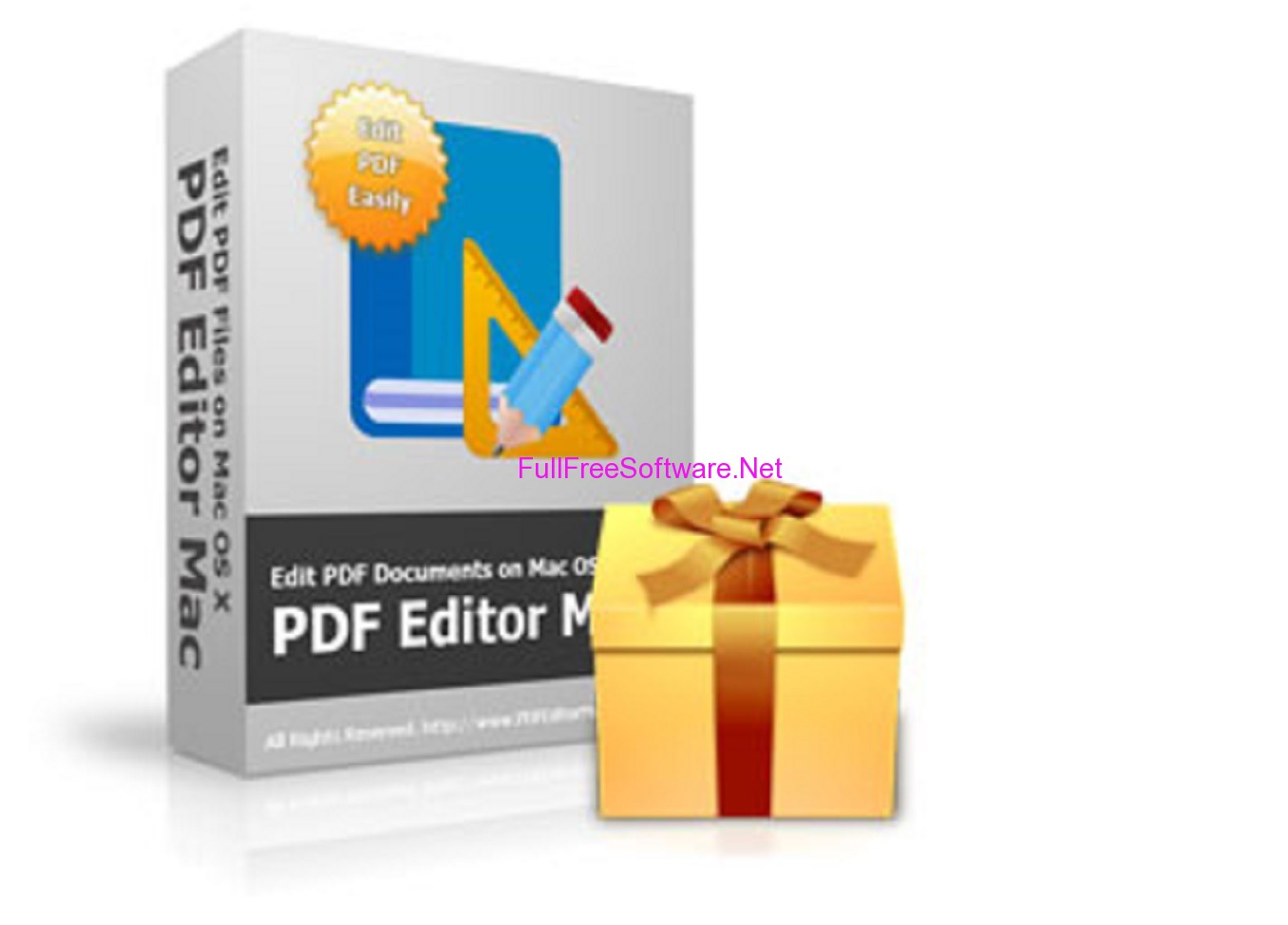 Full Download PDF Editor Mac Pro 3.0