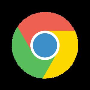 installere google chrome