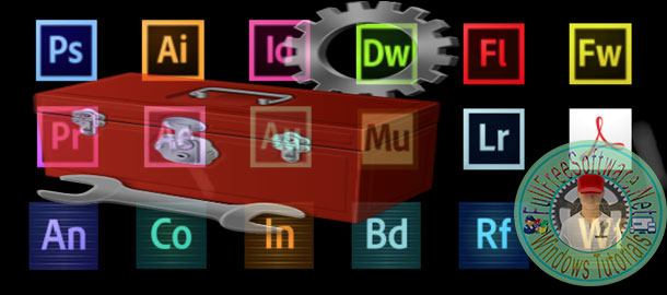 Download Creative Cloud Cleaner Tool to solve installation problems