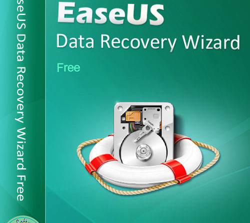The best professional data recovery software EaseUS Data Recovery Wizard