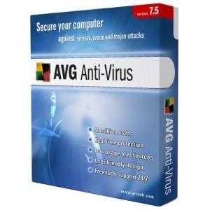 AVG AntiVirus Free 2014 Free Download