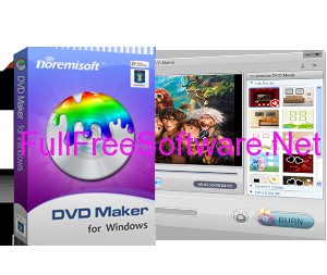 DVD Maker V1.3.3 Download Free