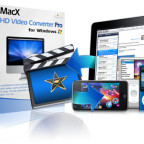 Download full MacX HD Video Converter Pro for Windows and MAC (Giveaway)