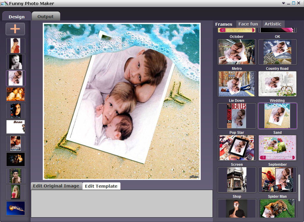 Fun Photo Editing Software The Best Fun Photo Maker | Auto ...