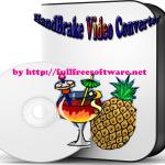 HandBrake Video Converter