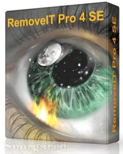 RemoveIT Pro 4 SE full free download