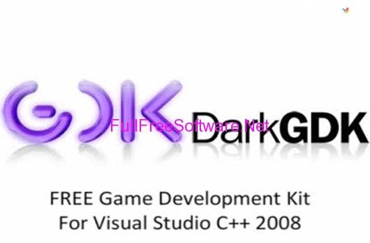 dark gdk