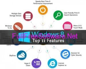windows 8 11 features
